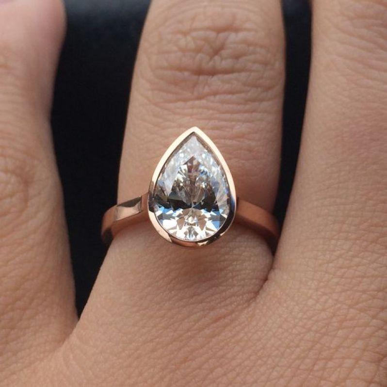 Vezel set engagement rings @Sheer Ever After