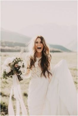 NonFuzzyBridalHair