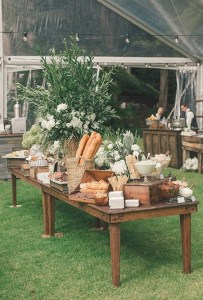 Bohemian wedding styling @Sheer ever after