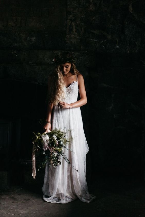 Causes and Cures for Wedding Panic