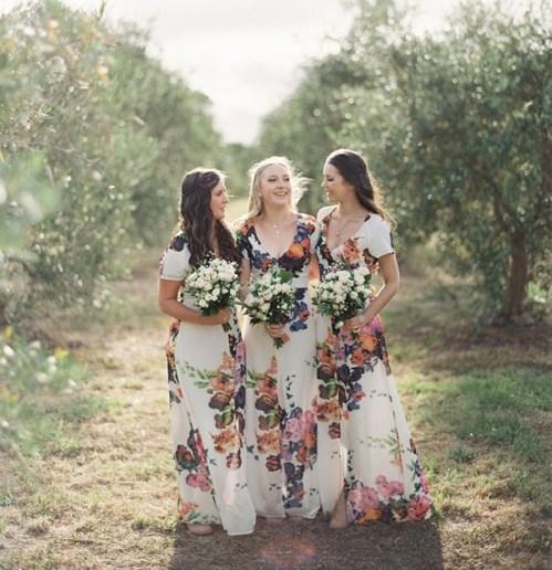How to choose the best bridesmaids SheerEverAfter.wordpress.com