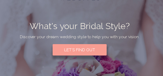 17 Wedding Quizzes That Might Help To Find Your Wedding Vision