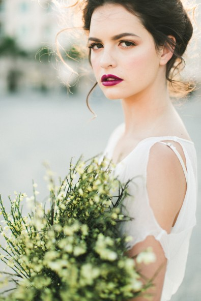 We Think You Might Adore These Gorgeous Bridal Makeup Ideas and 14 other Fabulous Wedding Ideas for your 2018 Wedding Celebration ..... @Sheer Ever After wedding blog. SheerEverAfter.wordpress.com
