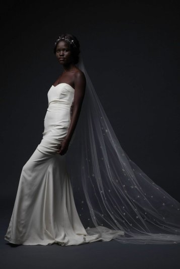 Starstruck- Celestial Wedding Trend // Wedding Inspiration // SHEER EVER AFTER WEDDINGS bit.ly/Sheereverafter