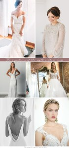 Why finding the right wedding dress is so important | This and more at SheerEverAfter.com