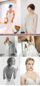 Why finding the right wedding dress is so important   This and more at SheerEverAfter.com