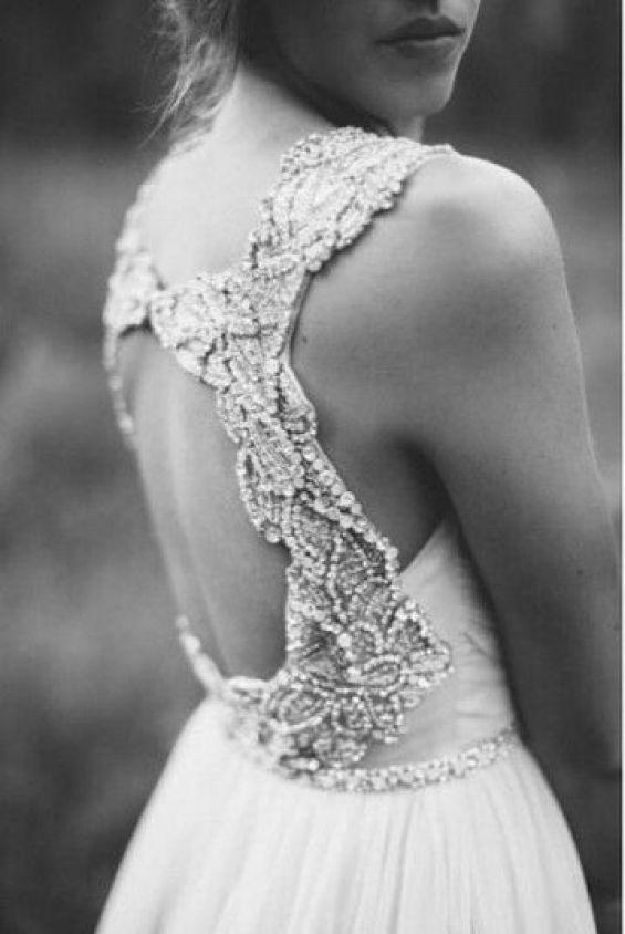 Just a beautiful back