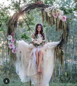 Use these ideas to create a real fairytale wedding   SheerEverAfter.com   Your online maid of honor