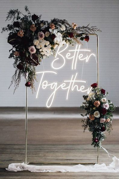 2019 Wedding Trends.You Will Be Blown Away By These Gorgeous 2019 Wedding Trends