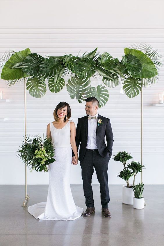 https://trendystyles.xyz/tropical-minimalist-wedding-ceremony-inspiration-with-stylish-glam-fashion