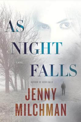 As Night Falls cover