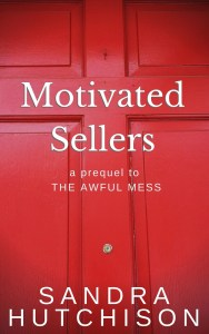 Motivated Sellers cover