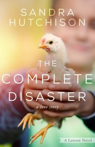Cover image for THE COMPLETE DISASTER, with a purchase link