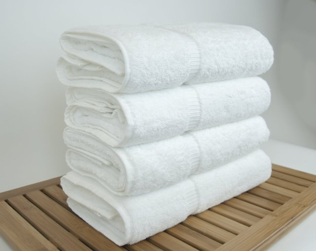 Chakir towels are very similar to Lynova towels from Standard Textile