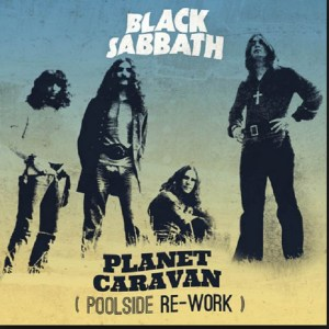 Download black sabbath planet caravan rock sheet music pdf