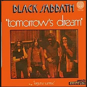 Download black sabbath tomorrows dream rock sheet music pdf