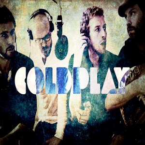 Download cold play see you soon rock sheet music pdf