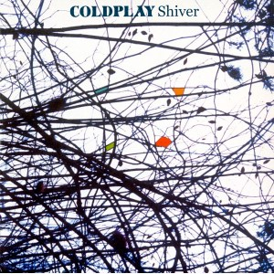 Download cold play shiver rock sheet music pdf