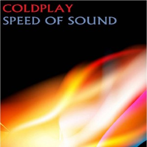 Download cold play speed of sound rock sheet music pdf