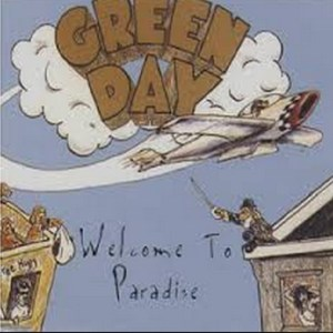 Download green day welcome to paradise rock sheet music pdf