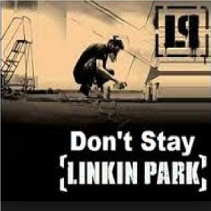 Download linkin park dont stay rock sheet music pdf