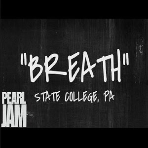 Download pearl jam breath rock sheet music pdf