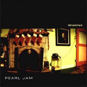 Download pearl jam wishlist rock sheet music pdf