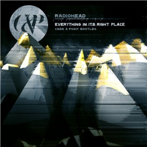 Download radiohead everything in its right place rock sheet music pdf