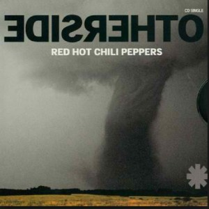 Download red hot chilli peppers otherside rock sheet music pdf