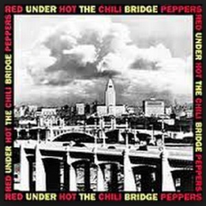 Download red hot chilli peppers under the bridge rock sheet music pdf