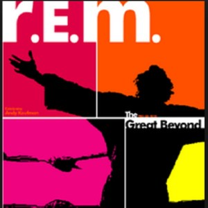 Download rem the great beyond rock sheet music pdf