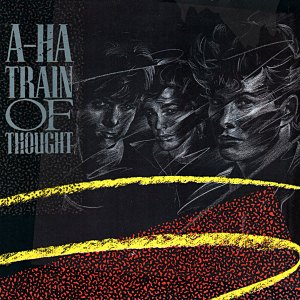 Download a ha train of thought  rock sheet music pdf
