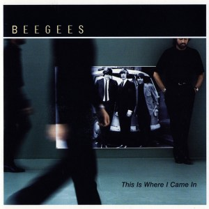 Download bee gees this is where i came in rock sheet music pdf