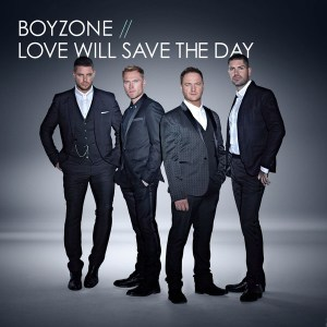 Download boyzone love will save the day rock sheet music pdf