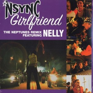 Download n sync girlfriend rock sheet music pdf