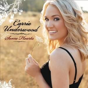 Download Carrie Underwood Starts With Goodbye sheet music free
