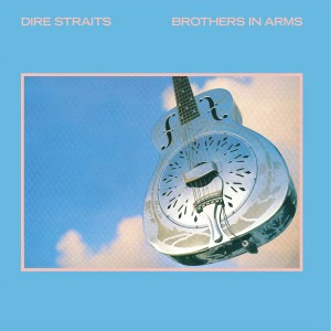 Download Dire Straits Brothers In Arms sheet music free