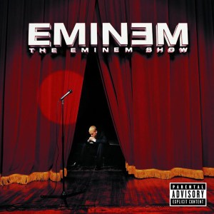 Download Eminem Cleanin Out My Closet sheet music free