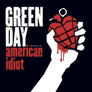 Download Green Day American Idiot sheet music free