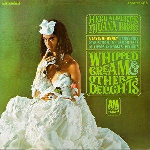 Download Herp Alperts Tijuana Brass Tangerine sheet music free