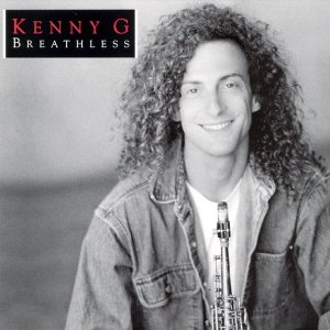 Download Kenny G Alone sheet music free