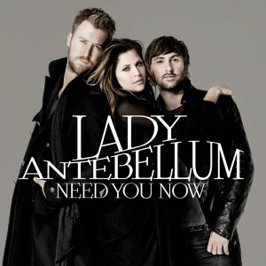 Download Lady Antebellum Hello World sheet music free