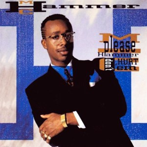 Download MC Hammer U Cant Touch This sheet music free