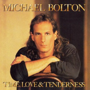 Download Michael Bolton Time Love And Tenderness sheet music free
