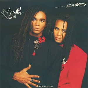 Download Milli Vanilli Girl You Know Its True sheet music free