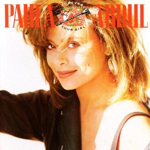 Download Paula Abdul Forever Your Girl sheet music free
