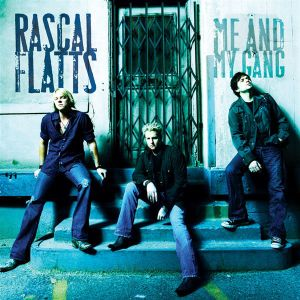 Download Rascal Flatts Pieces sheet music free