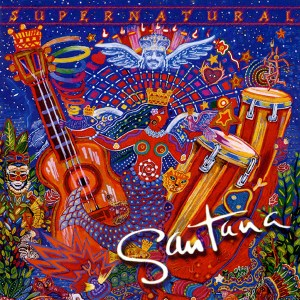 Download Santana Day Of Celebration sheet music free