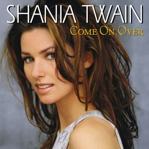 Download Shania Twain To Save My Life sheet music free