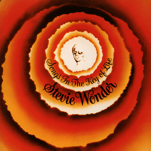 Download Stevie Wonder Saturn sheet music free